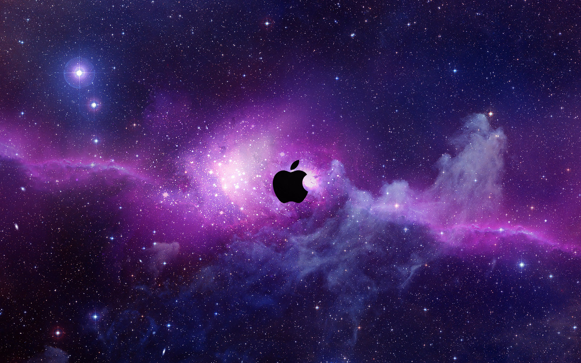 beautiful and High Res Apple Mac Wallpapers for your desktop to give