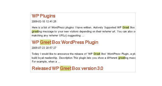 Useful jQuery plugins for wordpress