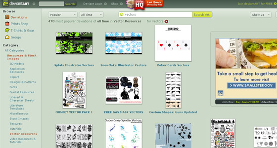Best Websites To Download Free Vectors