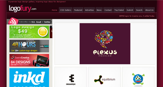 Best Logo Design Inspiration Galleries