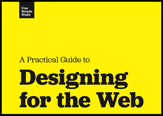 Free eBooks For Designers & Developers