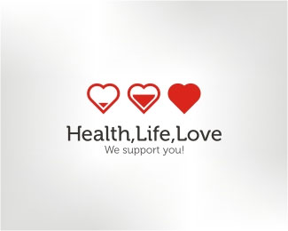 Heart Logo Designs