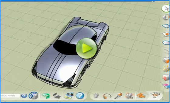 3D Modeling Applications