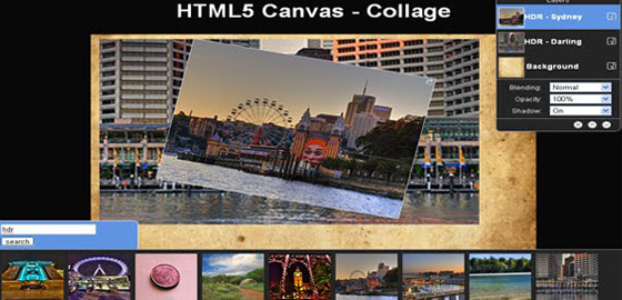 Best HTML5 Applications