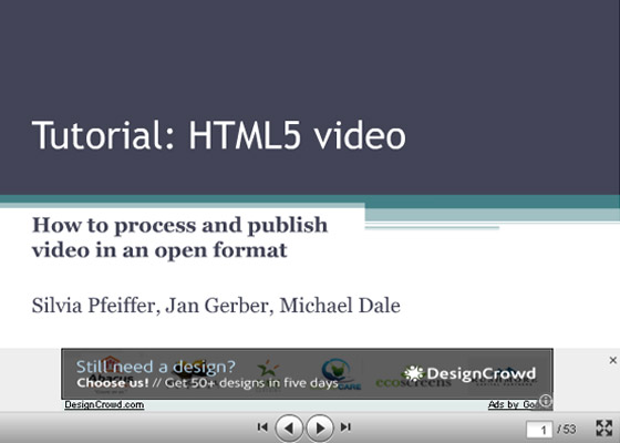 Complete Html5 Resources Guide