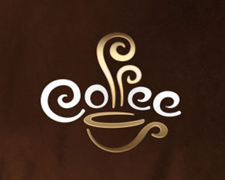 35+ Cafe Bar & Restaurant Logo Design Inspirations | web3mantra