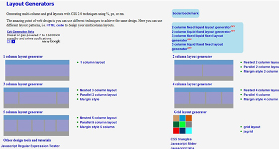 40+ Best Css Development Tools