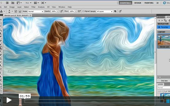 Illustrator CS5 Tutorials