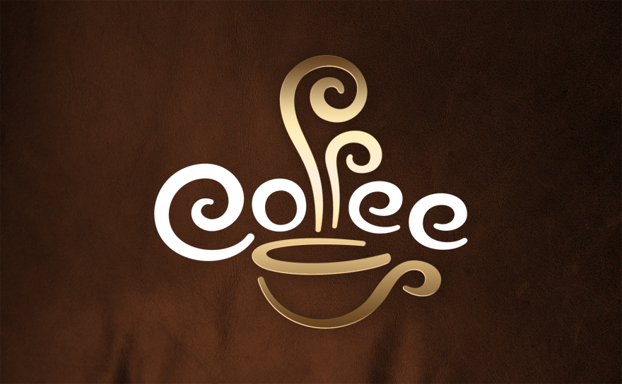 Typography Logo Design Inspiration