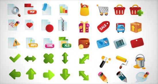 041 20 Must Have Icons for Designers and Developers