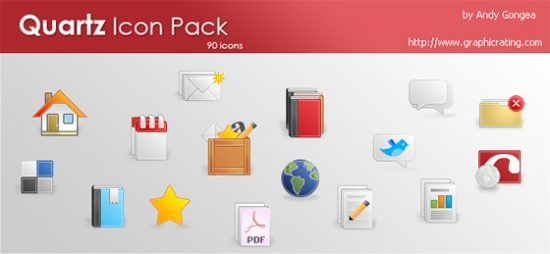 101 20 Must Have Icons for Designers and Developers