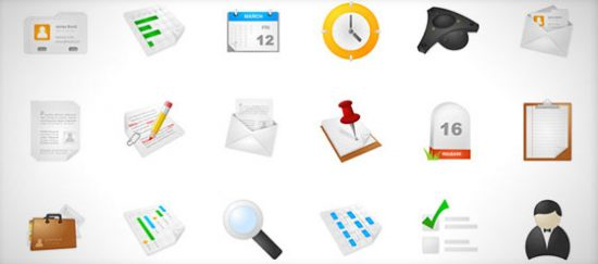 131 20 Must Have Icons for Designers and Developers