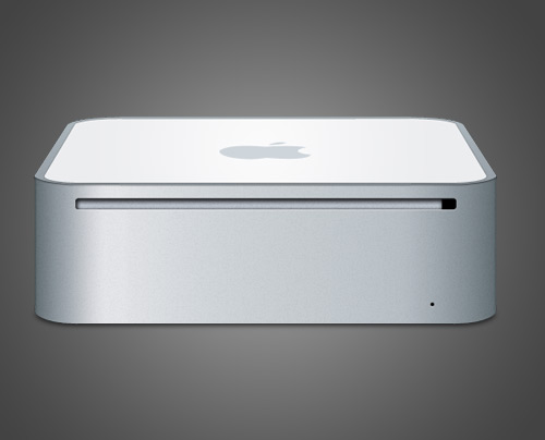 Mac Mini icon, Mac psd, mac mini icon