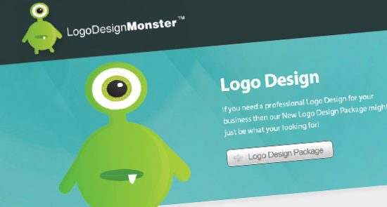 ch-101 20 Website Designs With Great Use of Character Illustrations