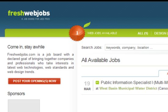 jobs for developers