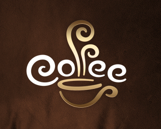 Brown Logo, Logo Design Inspiration