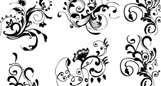 20+ fresh Abstract Vectors