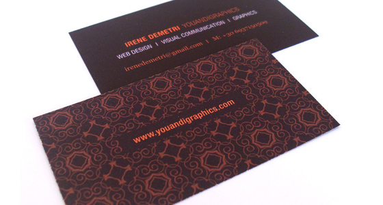 businesscard-14 30+ Beautifully designed Business Cards