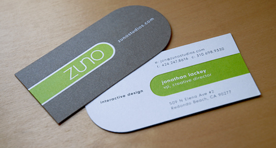 businesscard12 30+ Beautifully designed Business Cards