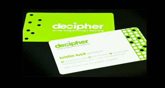 businesscard17 30+ Beautifully designed Business Cards