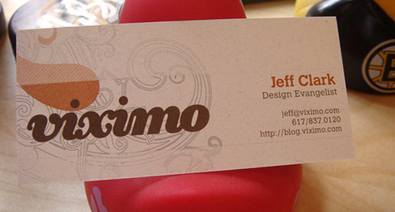 businesscard21 30+ Beautifully designed Business Cards