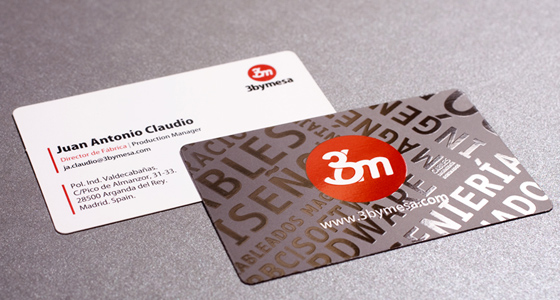 businesscard22 30+ Beautifully designed Business Cards