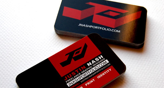 businesscard25 30+ Beautifully designed Business Cards