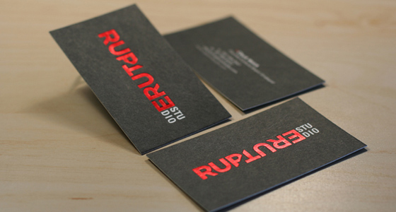 businesscard26 30+ Beautifully designed Business Cards