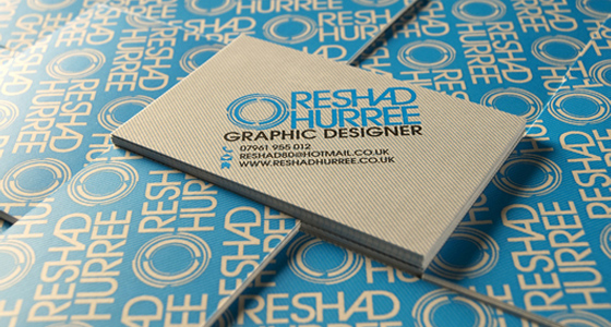 businesscard7 30+ Beautifully designed Business Cards