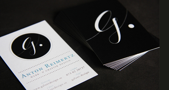 businesscard9 30+ Beautifully designed Business Cards