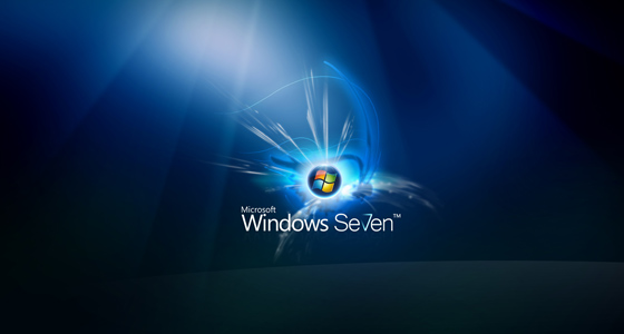 Awesome Windows7 Wallpaper