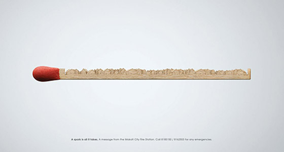 Awesome Print Ads