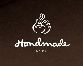 Handwritten Logos Inspiration