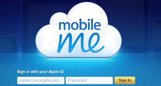 mobileme 20+ iPhone optimized Websites for Your Inspiration