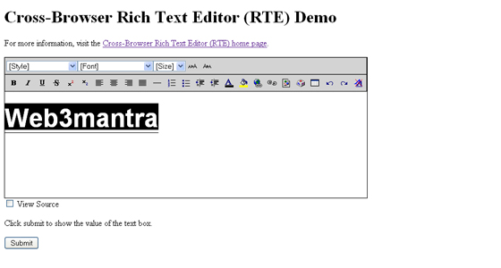 Best Online Text Editors