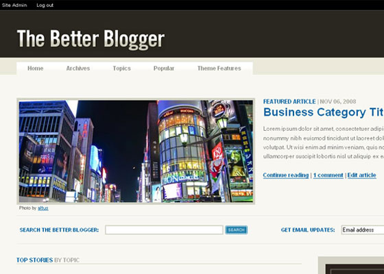 blogger-template16 30+ Blogger Templates