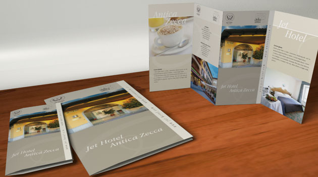 Brochure Design Inspiration