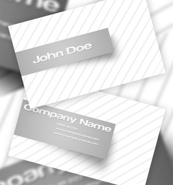 business-card-template18 30+ PSD Business Card Templates