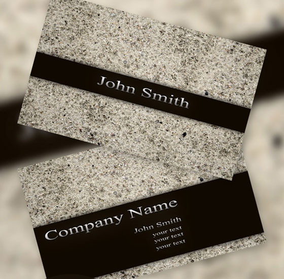 business-card-template31 30+ PSD Business Card Templates