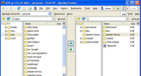 Useful Firefox Add-ons