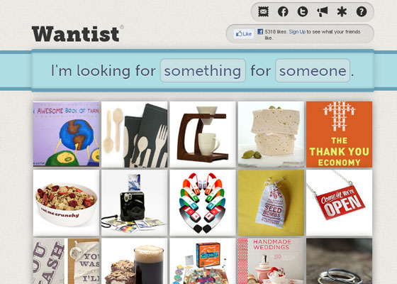 HTML5 Websites Inspiration