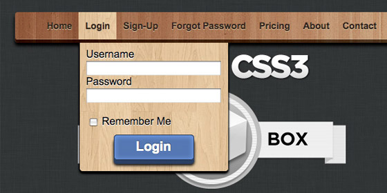 Best CSS3 Examples