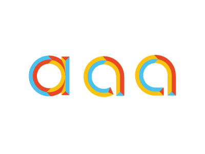 aaa 20+ Fresh & Creative Logo Designs Inspiration