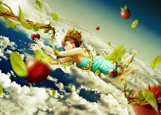 Best Photo Illustrations Examples