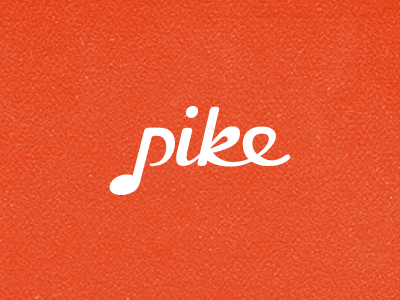 pike 20+ Fresh & Creative Logo Designs Inspiration