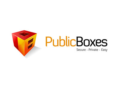 publicboxes 20+ Fresh & Creative Logo Designs Inspiration