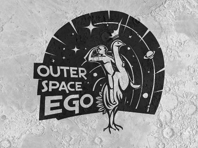 Space ego