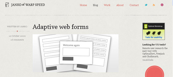 Adaptive-web-forms Useful Tools for web developers