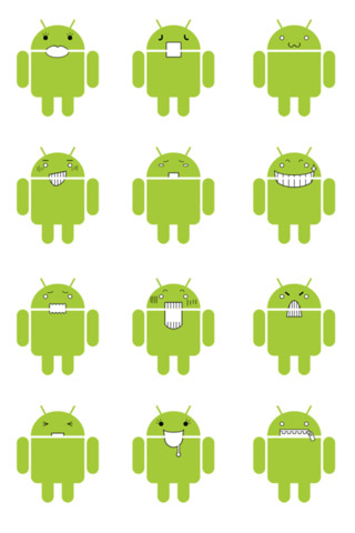 Google-Android-wallpaper 30+ Android Wallpaper