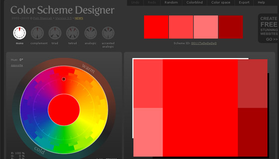 Handy Tools for Designers and Developers